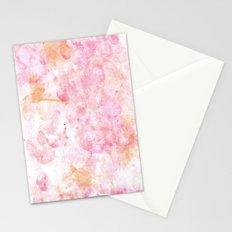 Les Fleurs Stationery Cards