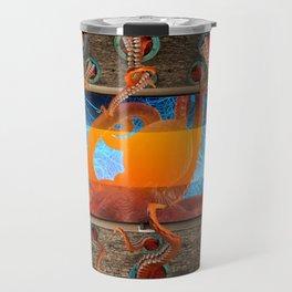 Octopus by GEN Z Travel Mug