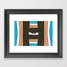 Next Dimension Framed Art Print
