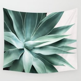 Bursting into life Wall Tapestry