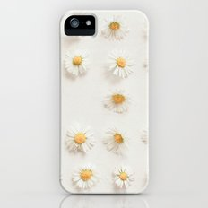 Daisy Collection iPhone (5, 5s) Slim Case
