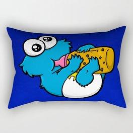 Cookie Juice Rectangular Pillow