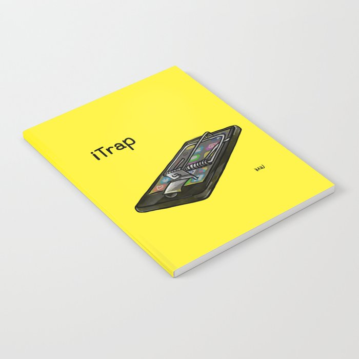 iTrap MM Notebook