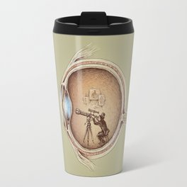 Extraordinary Observer Travel Mug