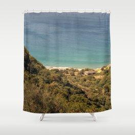 Vue Pointe Shower Curtain