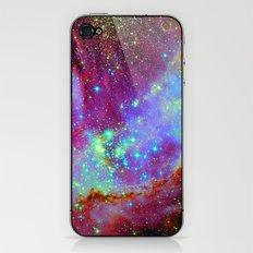 Stellar Nursery iPhone & iPod Skin