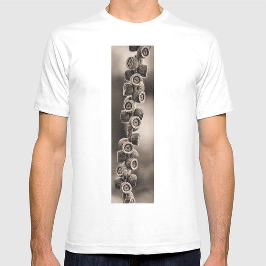 BELLS     (Sepia) T-shirt