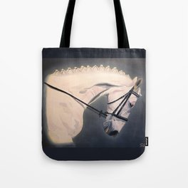 Dressage Competitor Tote Bag