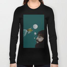 skyfish Long Sleeve T-shirt