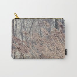 Swaying Grasses Carry-All Pouch