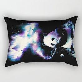 Music Is My Universe Rectangular Pillow