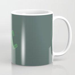 Cactuar - Final Fantasy Coffee Mug