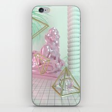 Soothing 3D Feeling iPhone & iPod Skin