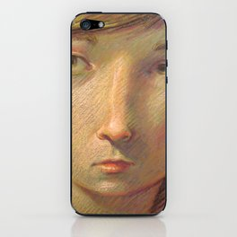 """Stylized"" iPhone Skin"