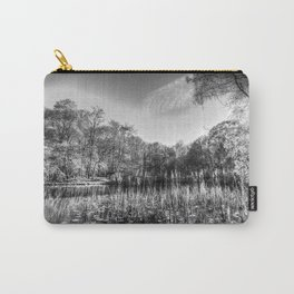 The Bulrush Pond Carry-All Pouch