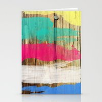 woody Stationery Cards featuring woody by Dino cogito