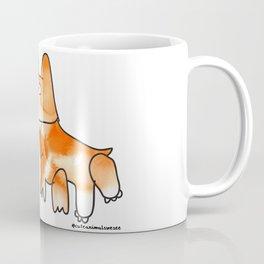 #1animalwesee Coffee Mug