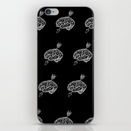 BRAINPAIN iPhone Skin