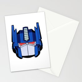 Optimus Stationery Cards