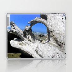 Window to the Sea Laptop & iPad Skin