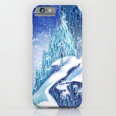 ~Frozen .:A Kingdom of Isolation:. iPhone 6 Slim Case
