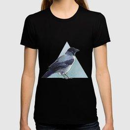Raven Triangle T-shirt