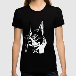 Frenchy Bulldog T-shirt