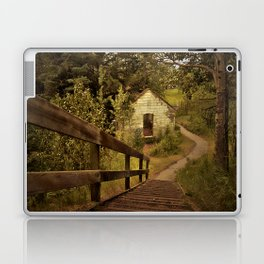 The Lamp House Laptop & iPad Skin