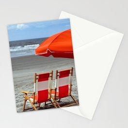 Kiawah Chairs Stationery Cards