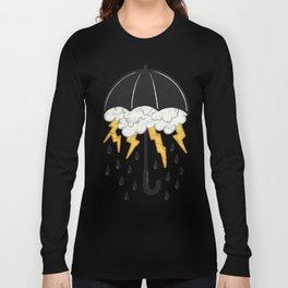 Umbrealla Storm Long Sleeve T-shirt