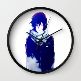 NORAGAMI 2 Wall Clock