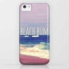 Beach Bum Slim Case iPhone 5c