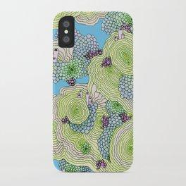 Reef #3.5 iPhone Case