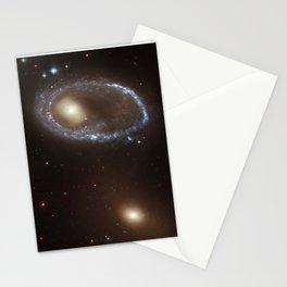 Ring Galaxy AM 0644-741 Stationery Cards