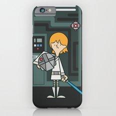 EP4 : Luke Skywalker Slim Case iPhone 6s