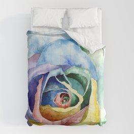 Wacky Rose Comforters