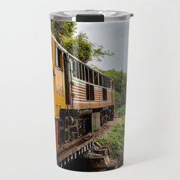 Tham Krasae Railway Travel Mug