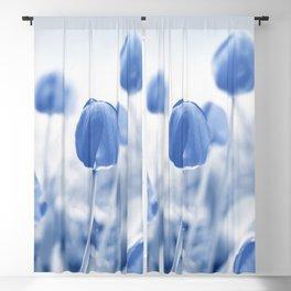 Tulips 88 Blackout Curtain