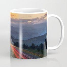 I-70 Traffic Coffee Mug