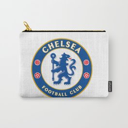 Chelsea Logo Carry-All Pouch