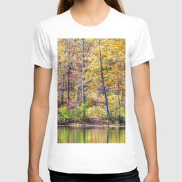 brilliant autumn T-shirt