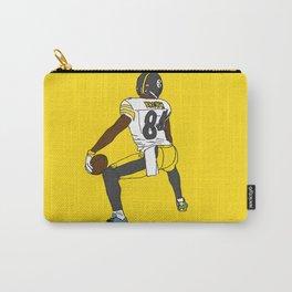 Antonio Brown Twerk Carry-All Pouch