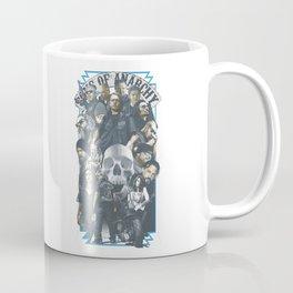 SOA Coffee Mug