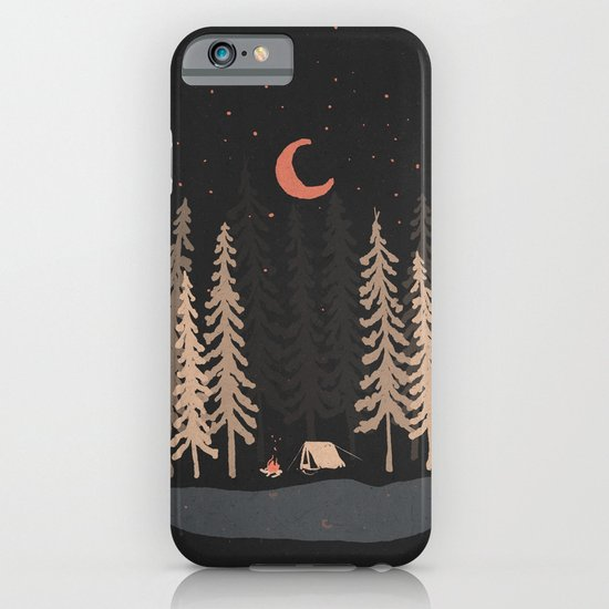 Feeling Small... iPhone & iPod Case