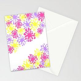 Drip Drop Splat Stationery Cards