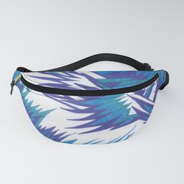 Peacock Alley Fanny Pack