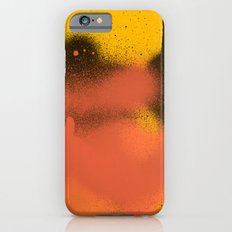 Color Test: Fun with Paint 1 Slim Case iPhone 6s