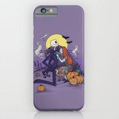 The Halloween Hero Slim Case iPhone 6