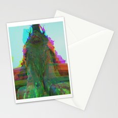 Multiplicitous extrapolatable characterization. 39 Stationery Cards