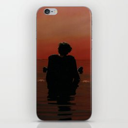 Harry iPhone Skin